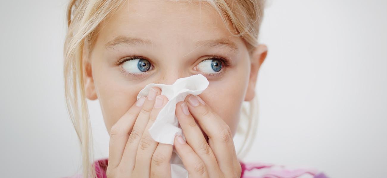 Лечение симптомов и профилактика ОРЗ и гриппа