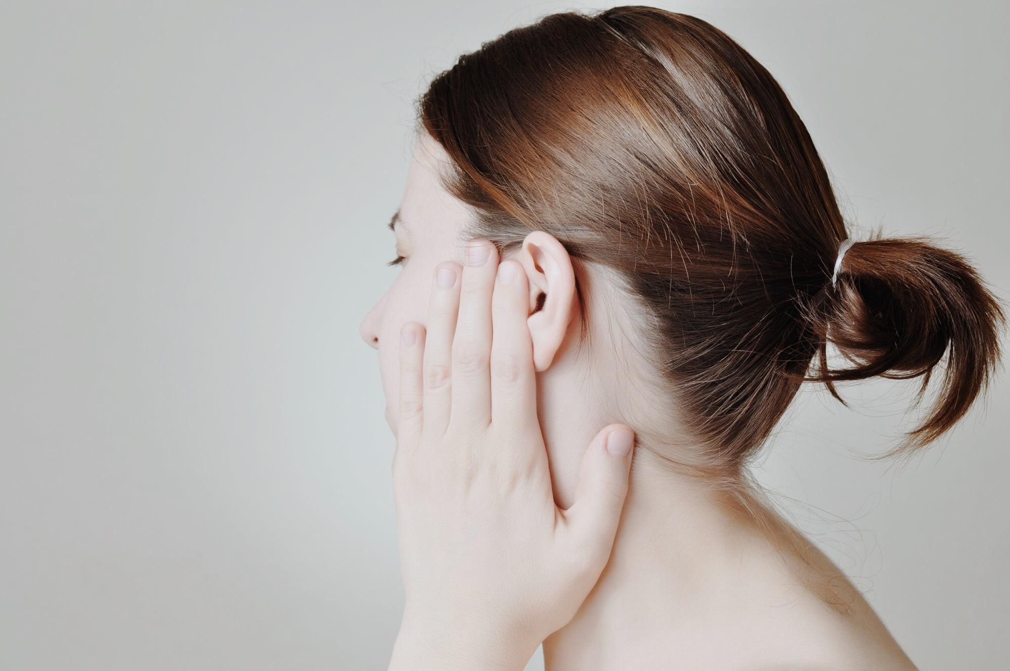 ear sound problem - HD1170×777