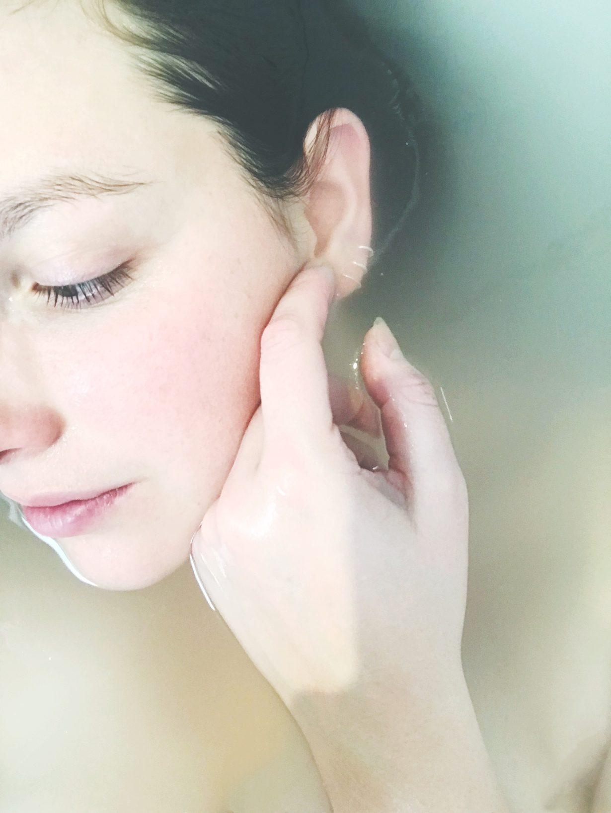 Позаботьтесь о состоянии своей кожи заранее